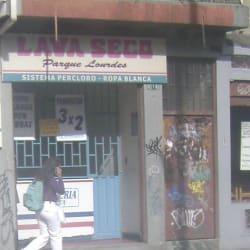 Lavaseco Parque Lourdes  en Bogotá