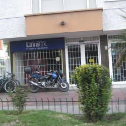 Lavatex Calle 109  en Bogotá