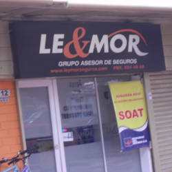 LE&MOR Seguros en Bogotá