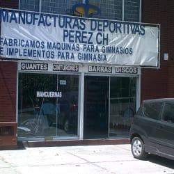 Manufacturas Deportiva Perez  en Bogotá