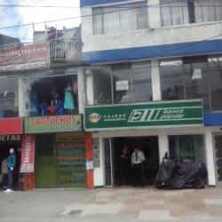 Cartuchos Toner & Tintas en Bogotá