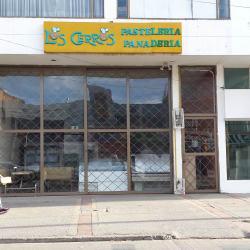 Los Cerros Panadería Pastelería en Bogotá