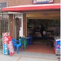 Frutería Bocatos en Bogotá