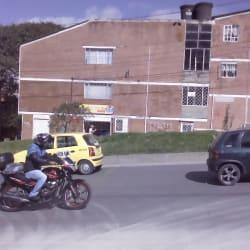 Minimercado Molino en Bogotá