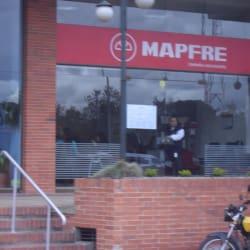 Mapfre Calle 26 en Bogotá