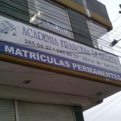 Academia Francesa De Belleza en Bogotá