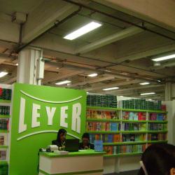 Leyer Editores Ltda en Bogotá