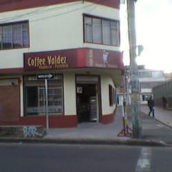 Lukania en Bogotá