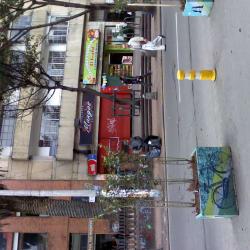 Mangos en Bogotá