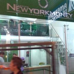 Cambios New York Money Atlantis en Bogotá