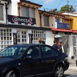 Conectados Servicio En Computadores en Bogotá