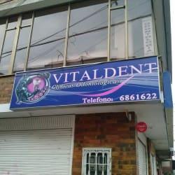 Clínicas Odontológicas Vitaldent en Bogotá