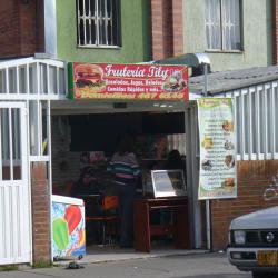 Frutería Tily en Bogotá