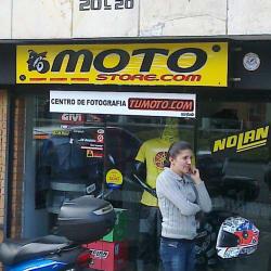 Moto Store.Com en Bogotá