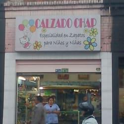 Calzado Chap en Bogotá