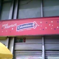 Mini Market Colombia en Bogotá