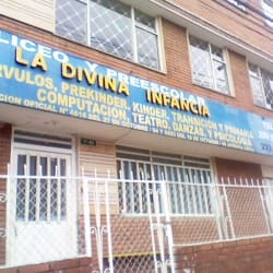 Liceo y Preescolar La Divina Infancia en Bogotá