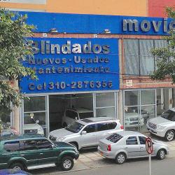 Movicar's en Bogotá