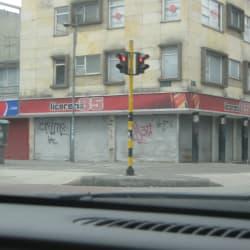 Licorera 85 en Bogotá