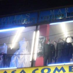 Novias María en Bogotá