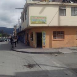 El Punto De J en Bogotá