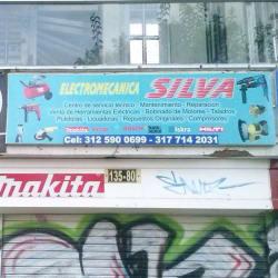 Electromecánica Silva en Bogotá