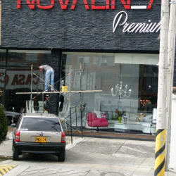 Novalinea en Bogotá