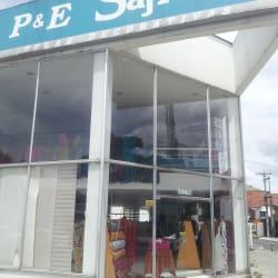 P & E Safra en Bogotá