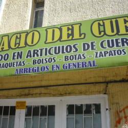 Palacio Del Cuero en Bogotá