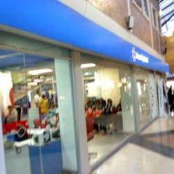 Banco Caja Social BCSC Centro Suba en Bogotá