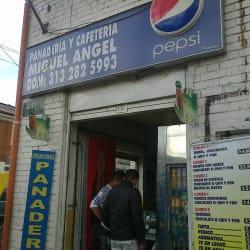 Panadería y Cafetería Miguel Angel  en Bogotá