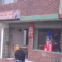 Panadería y Cigarrería Fresko Pan en Bogotá
