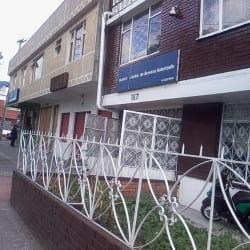 Centro de Servicio Autorizado AS Electron en Bogotá