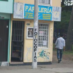 Papelería y fotocopias en Bogotá