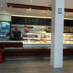 Panesi Swiss Bakery en Bogotá