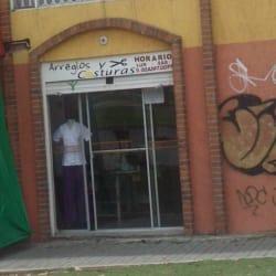 Arreglos y Costuras en Bogotá