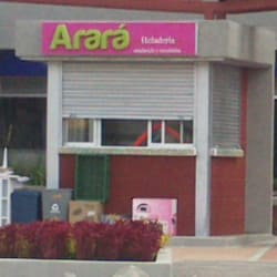 Arará Heladería en Bogotá