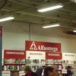 Editorial Alfaomega S.A. en Bogotá