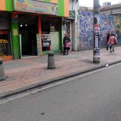 Daniel y Sus Frutas en Bogotá