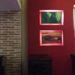 Dorotea Parrilla Bar en Bogotá