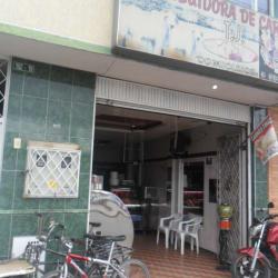 Distribuidora de Carnes T.J. en Bogotá