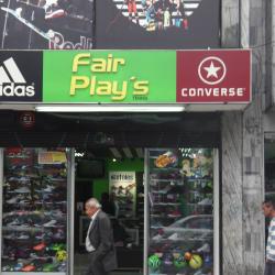 Fair Play Calle 17 Sur en Bogotá