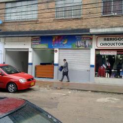 Mg Advertising S.A.S en Bogotá