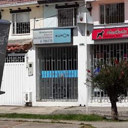 Kumon Cajica  en Bogotá