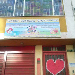 Liceo Figuras Infantiles en Bogotá