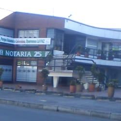Mac Station en Bogotá