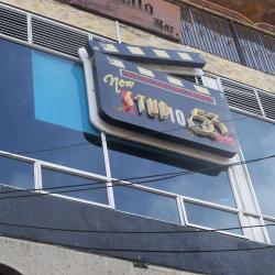 New Studio 53 en Bogotá