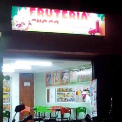 Frutería Choco Cream  en Bogotá