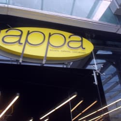 Nappa en Bogotá