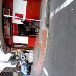 Moon Coffee en Bogotá